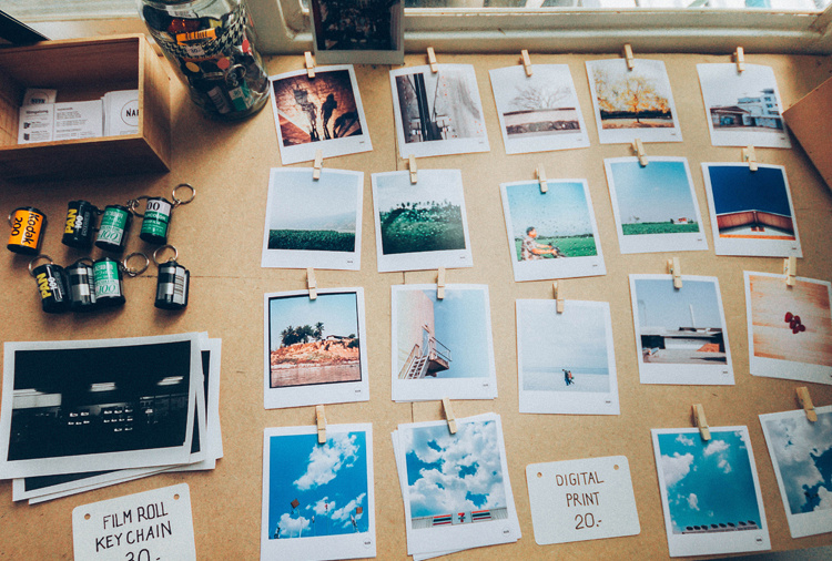 Great Ideas that Include the Gift of Photography | Photos by Cheryl