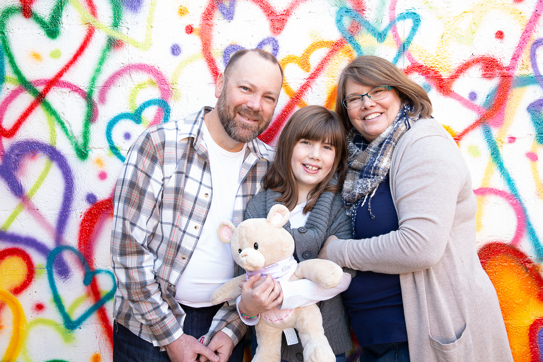 Why You Need to Create a Family Photo Album this Year | Photos by Cheryl